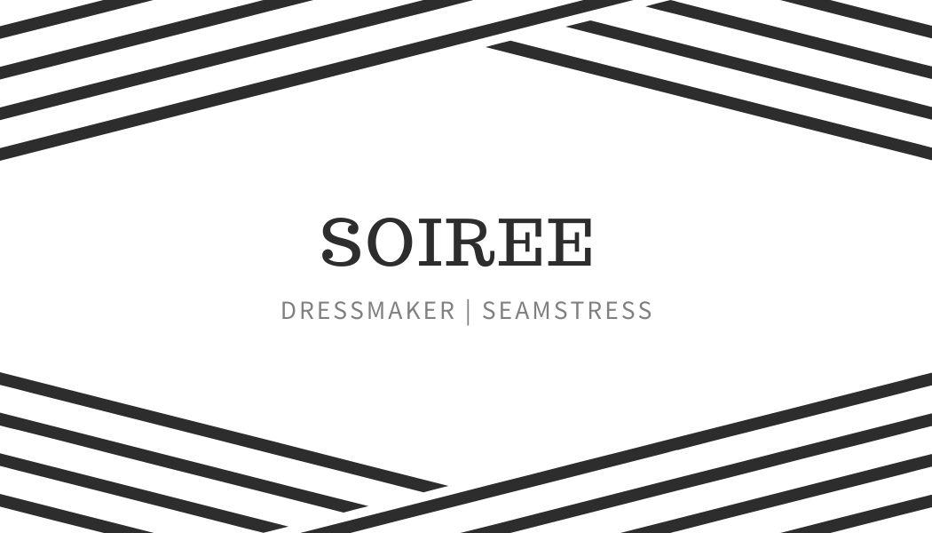 Soiree Dresses